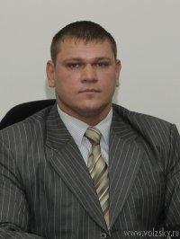 Гузев Антон Михайлович