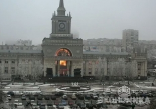 Установлены личности террористов, устроивших взрывы в Волгограде